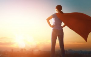 I currently have cancer and have my hero cape on