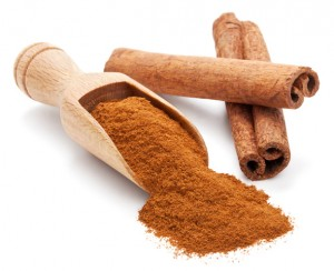 A special type of cancer-fighting cinnamon